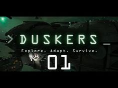 Duskers | Part 1: Drone Operator Training  Despite the name of this video I didnt actually record myself going through the in-game tutorial. Instead Im hoping that I explained enough of how the game works and what you do in the game to make this video a sort of tutorial all on its own.  Nobody likes watching ads so I dont monetize my videos. If you want to support the channel consider subscribing hitting the like button leaving a comment or even becoming a patron at my Patreon page…