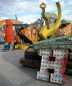 What to Do in Las Vegas: Neon Museum plus 24 more fun places to go!