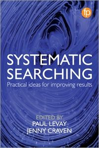 Systematic Searching: Practical Ideas for Improving Results Grey Literature, Where Are We Now, National Police, Library Services, Skill Training, Case Study, Vocabulary, Searching, Books To Read