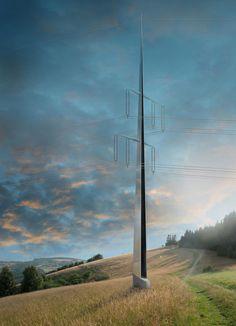 Another pylon