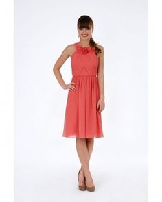 """See the """"Priscilla of Boston"""" in our Bridesmaid Dresses for Beach Weddings gallery"""