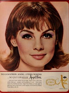 Angel Face Make Up (1963)