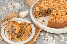 So Good recipe: Almond sultana spice cake