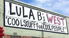 Home to some of the best vintage in Dallas, whether you're looking for furniture, art, clothing or jewelry, you'll find it at Lula B's.