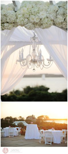 Toni Chandler Florals. Ocean Cliff wedding Newport, RI loved this day