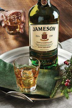 Jameson And Ginger, Jameson Irish Whiskey, Espresso Martini, Whiskey Drinks, Irish Coffee, Holiday Cocktails, Influencer Marketing, My Spirit, The Rock