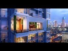 Konfrensi Pers Topping Off Apartemen Gayanti City CBD Gatot Subroto | pa...