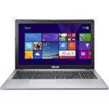 "Asus - X555LA-BHI5N12 15.6"" Laptop / Intel Core i5-5200U / 6GB Memory / 1TB Hard Drive / SuperMulti DVD/CD burner / HD Webcam / Windows 10 (Black/Silver)"