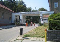 Veterinární a farmaceutická univerzita Brno, Czech Republic
