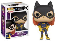 Batgirl double teamed superhero porn gifs superheroes-4235