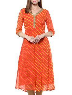 Checkout 'simple pretty kurti', the fashion blog by parampreetkaur18 on…