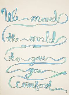 Etsy Finds: The Aldas Project // a phil­an­thropic daily art project by Kristy Modarelli Hand Drawn Type, Hand Drawn Lettering, Lettering Design, You Are The World, In This World, Beautiful Handwriting, Typography Inspiration, Typography Letters, Cool Fonts
