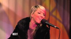 Toronto-based singer/songwriter Lori Nuic and her brother Anthony perform 3 songs in studio. Set List: Darkside of the Moon Something Beautiful Art of Love The Voice, Concert, Music, Youtube, Musica, Musik, Recital, Muziek, Concerts