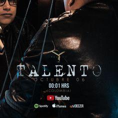 """Yelsid está listo para hacer historia con su nuevo álbum """"Talento"""" - https://labluestar.net/noticias/yelsid-esta-listo-historia-nuevo-album-talento/ - #217, #ComingSoon, #ConSu, #Durako, #HacerHistoria, #LaPauta, #Listo, #Noticia, #NuevoÁlbum, #Para, #Pronto, #Talento, #Yelsid, #YelsidEstá  #Labluestar.com"""