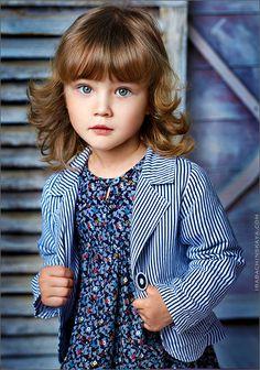 Fashion Kids. Модели. Анна-Мария Яшкина