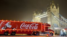 View dates and locations of the Coca-Cola Christmas Truck Tour, and find dates and locations. Get a photo with the iconic truck from Coke's Holidays are Coming advert, and see where it's stopping this year.