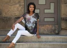 Light Forest: What a beautiful product! Design Teresa Neal #ethicalfashion