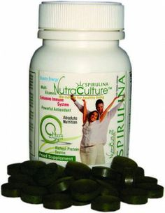 Spirulina: Dietary Supplement