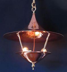 Birmingham Guild Ceiling light.