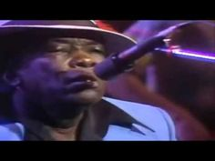 The legend of the blues JOHN LEE HOOKER - Boom Boom Boom.mp4
