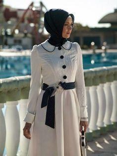 turkish hijab style
