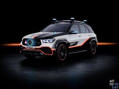 Mercedes-Benz GLE becomes the 2019 Experimental Safety Vehicle. Mercedes designed, crash-tested, then redesigned for more than fifty years. Mercedes Benz, Eindhoven, Mobiles, Fix My Car, Luxury Car Brands, Carcassonne, Benz S, Audi Sport, Digital Trends