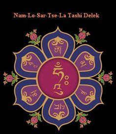 Happy New Year [Tibetan]