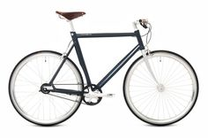 Ludwig VIII - Schindelhauer Bikes