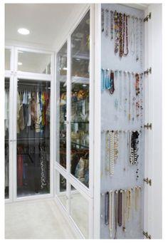 Wall Wardrobe Shelves Wall WG25 Cloakroom Hallway Wardrobe Guard Robes Panel Vintage