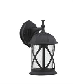Customary Styled Fancy Outdoor Sconce by Chloe Lighting Outdoor Wall Sconce, Outdoor Wall Lighting, Wall Sconce Lighting, Wall Sconces, Outdoor Ceiling Fans, Outdoor Wall Lantern, Transitional Wall Lighting, Tiffany Lamps, Lowes Home Improvements