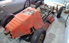 Barn Racer: LeGrand MK 22 Formula Vee - http://barnfinds.com/barn-racer-legrand-mk-22-formula-vee/