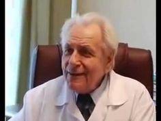 Профессор Неумывакин И. П. Болезней нет! Как принимать соду и перекись водорода - YouTube
