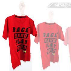 Kaos op27 factory racing kode top27-008  087845622777 (WA, SMS, & Telp) / D17560D1 (BBM) / op27factory (LINE)