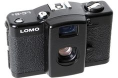 The Beauty of Vintage Captured by Lomography Cameras. Lomography god. #Lomography #Cameras #LomographyCameras