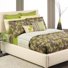 Kohlu0027s Bedding Master Bedroom, Bedroom Sets, Guest Bedrooms, Bedding Sets,  Bedroom Green