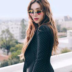 Cali How to Be a Popular Girl Korean Beauty, Asian Beauty, Korean Makeup, Pony Korean, Pony Makeup, Beautiful Goddess, Korean Girl Fashion, Popular Girl, Asia Girl