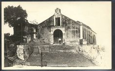 SAN GERMAN (Porta Coeli)- Oldest Church