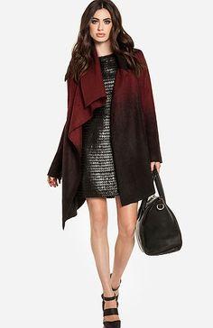 Fall Fashion 2013  I love the coat!
