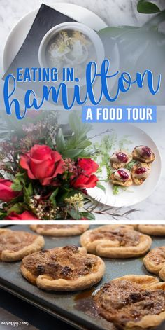 Eating in Hamilton: A Food Tour w/tripcentral Visit Canada, Canada Eh, Canada Destinations, Canadian Food, Canada Travel, Canada Trip, Foodie Travel, Street Food, A Food