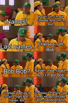 That's So Raven. This was my favorite episode