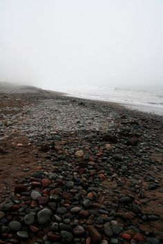 Lawrencetown Beach, Nova Scotia - a surfer's paradise