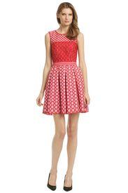 Shortcake Dress