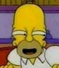 Uh, what? Simpsons Meme, Spongebob Memes, The Simpsons, Cartoon Icons, Cartoon Memes, Cartoons, Meme Faces, Funny Faces, Reaction Pictures