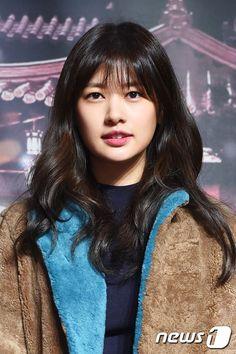 Young Actresses, Korean Actresses, Asian Actors, Korean Actors, Actors & Actresses, Jung So Min, Kim Yoo Jung, Photo P, Korean Star