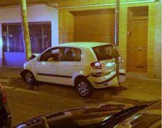 wrong parking?
