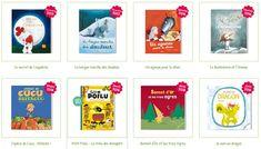 °°Bouquet d'histoires - Un abonnement de livres pour enfants de 3 à 9 ans°° - Le pays des merveilles.com