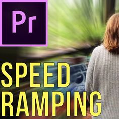 How to Use Speed Ramping to Create Flow in Premiere Pro CC - Go Pro - Ideas of Go Pro for sales. - How to Use Speed Ramping to Create Flow in Premiere Pro CC Motion Design, Top Tech Gifts, Cgi, Motion Video, Video Effects, Adobe Premiere Pro, Graphic Design Tips, Bullet Jewelry, Geek Jewelry