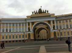 Sweet by Pipinha : São Petersburgo em imagens