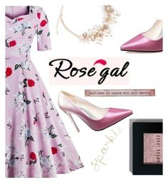"""""""Win $20 Cash from Rosegal!"""" by ash15ip ❤ liked on Polyvore featuring Natural Life, Bobbi Brown Cosmetics, fabulous, women, fashionset and rosegal"""