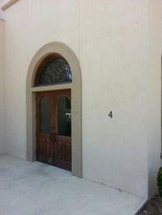 My San Antonio law office at the Dominion
